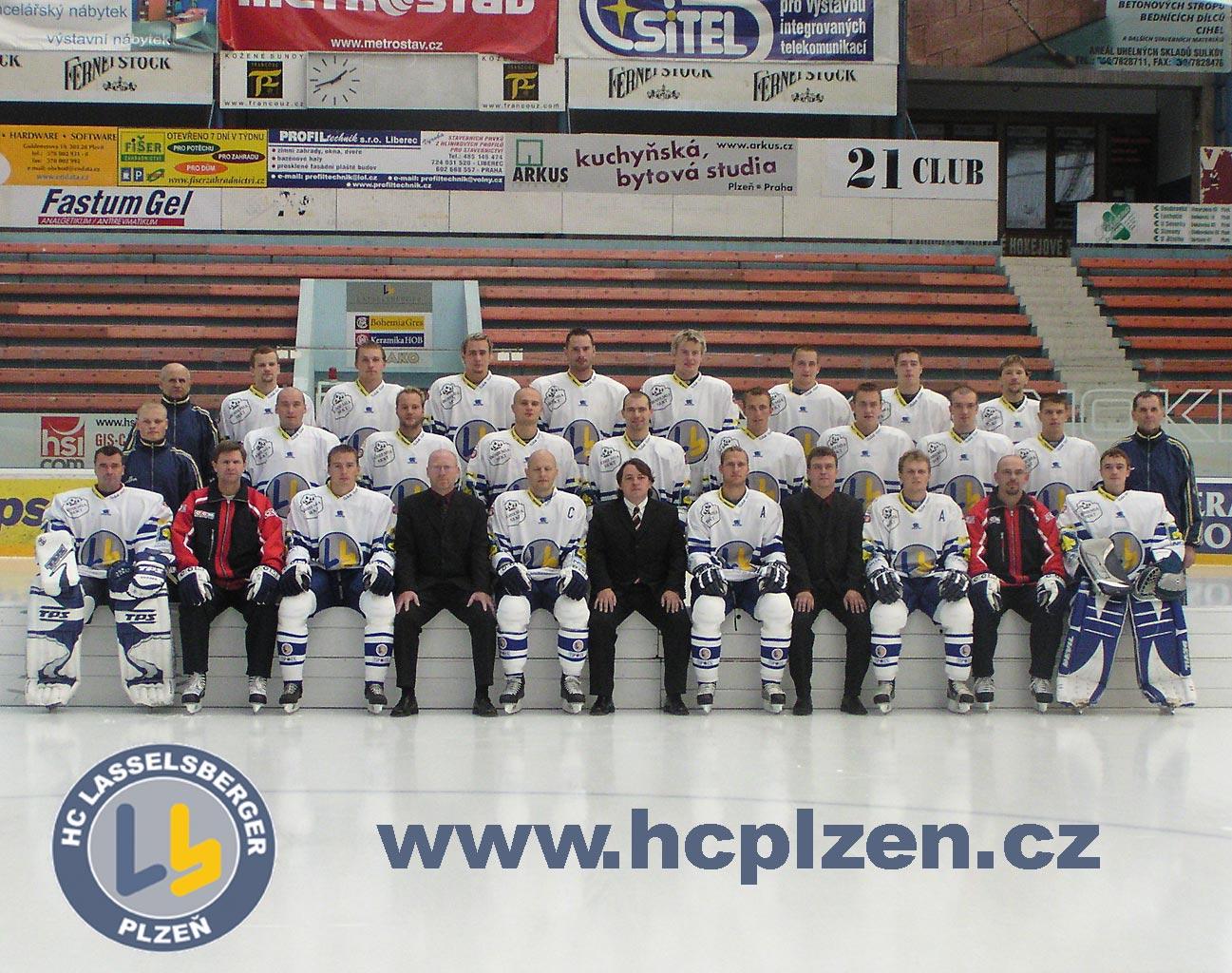 Spoleèné foto 2005/06